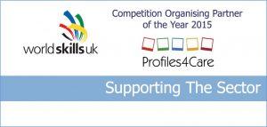 supporting worldskills logo