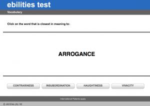 ebilities test image