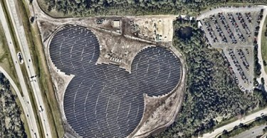 ηλιακό παρκο disney