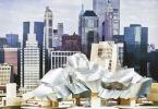 Η Νέα Υόρκη που έμεινε στα συρτάρια των αρχιτεκτόνων