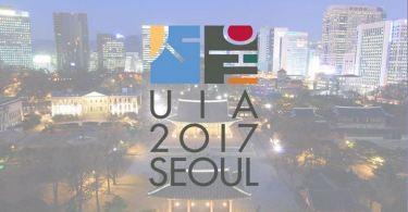 26ο Συνέδριο Διεθνούς Ένωσης Αρχιτεκτόνων (UIA 2017)