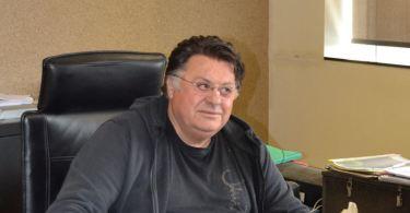 Στέλιος Κόχυλας - Ιδρυτής / Πρόεδρος της Analko: Στόχος μας η παράλληλη ανάπτυξη εταιρείας & κλάδου δύο έννοιες άρρηκτα συνδεδεμένες μεταξύ τους