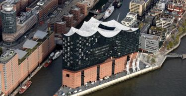 Elbphilharmonie: το νέο μουσικο-αρχιτεκτονικό θαύμα της Ευρώπης
