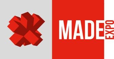 Made Expo 2017- Διεθνής Έκθεση Αρχιτεκτονικής 8-11 Μαρτίου