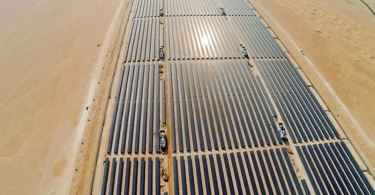 Dubai Masdar Energy