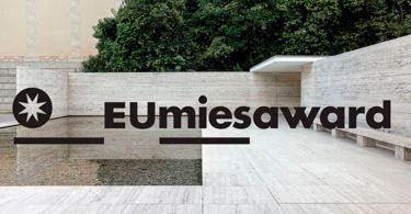 Απονομή του βραβείου EUmiesaward
