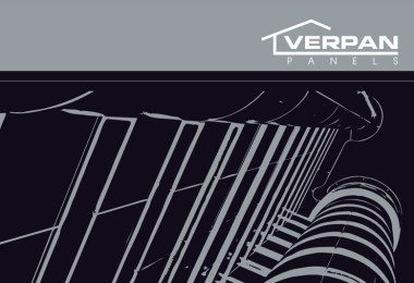 Verpan Stylish Panels