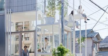 Γιαπωνέζικη αρχιτεκτονική