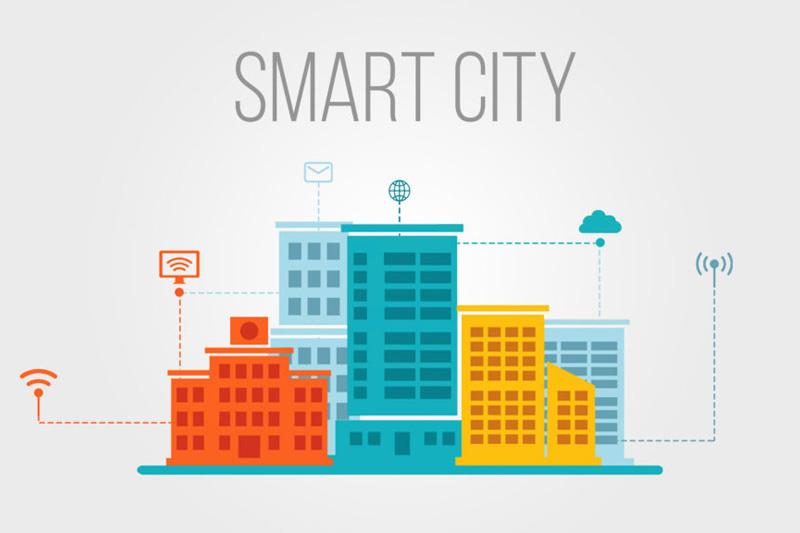 Internet of Things εξοικονόμηση ενέργειας