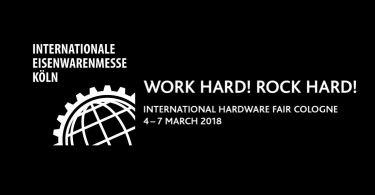 Eisenwarenmesse - International