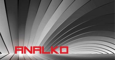 Analko-ανοδίωση