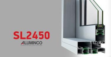 Aluminco-SL2450