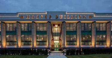 Hoover-buildings