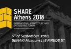 Share Athens 2018