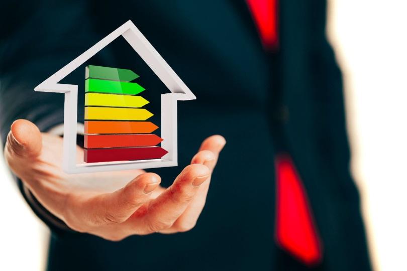 ενεργειακή απόδοση