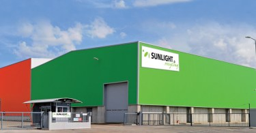 Sunlight Recycling-EMAS