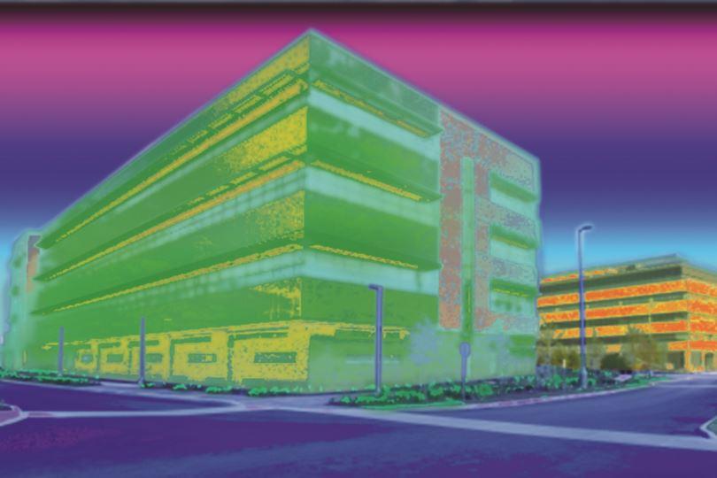 θερμαντικές ιδιότητες κτιρίων