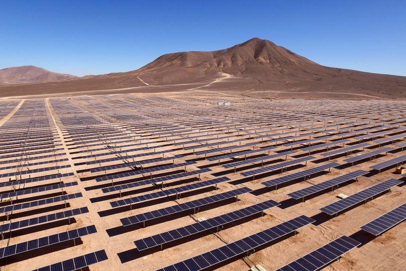 Αίγυπτος-Ανανεώσιμη-ενέργεια