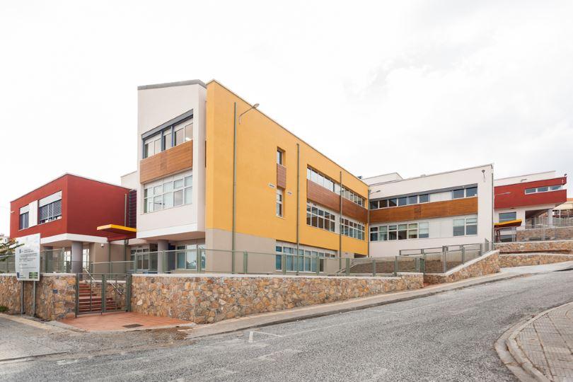 Alumil-βιοκλιματικό-σχολείο
