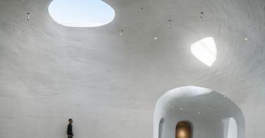 Μουσείο-άμμος-Κίνα
