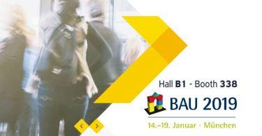 Alumil-BAU-2019