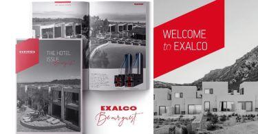 Exalco-έντυπο