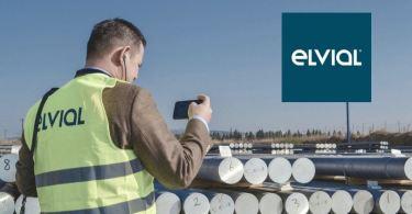 Elvial-εξαγωγές