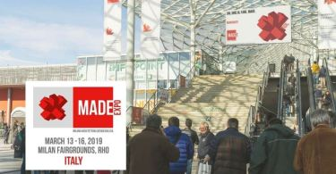 MADE-Expo