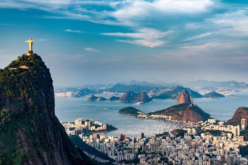 Ρίο-ντε-Τζανέιρο