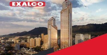 Exalco-Atrio-Torres