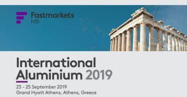 34ο Διεθνές Συνέδριο Αλουμινίου