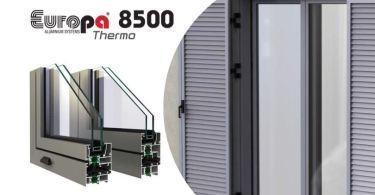 EUROPA-8500-Thermo