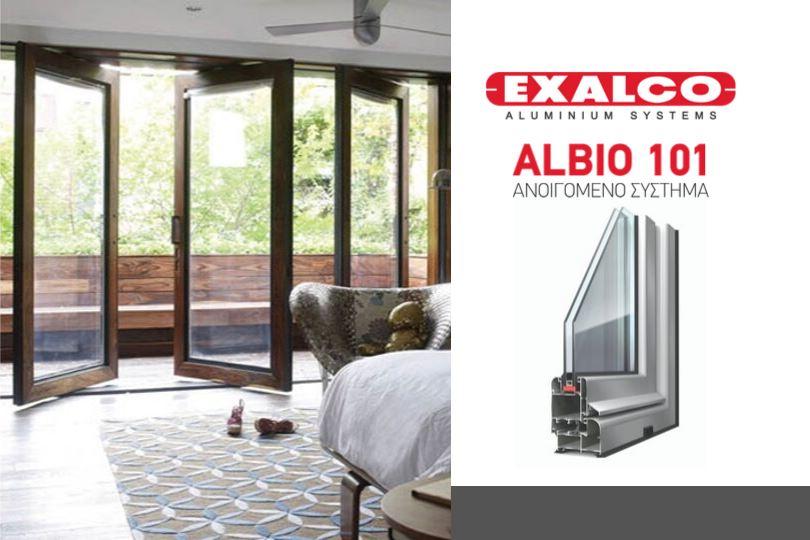 Albio-101