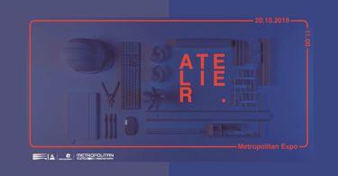 Atelier-Αρχιτεκτόνων
