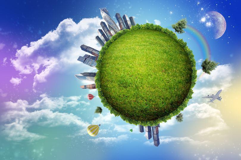 Περιβαλλοντικό-Αποτύπωμα