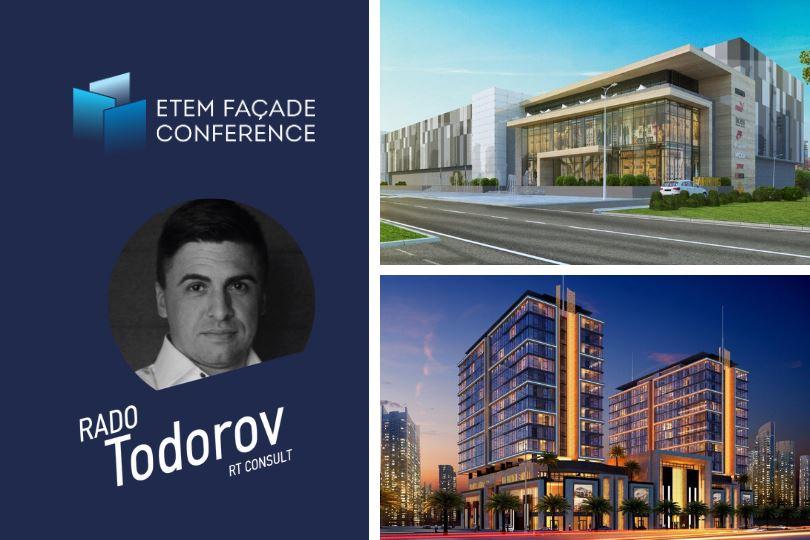 Rado-Todorov