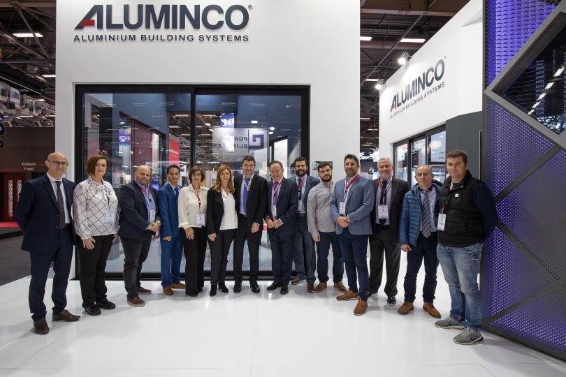 Batimat-Aluminco