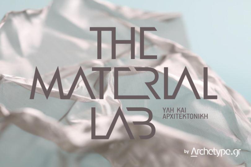 Material-Lab
