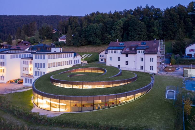 Ελβετία-μουσείο