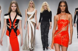 Luxusní sportovní móda podle Haute Couture Versace 8610dd6e53