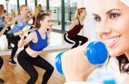 Začněte cvičit už nyní na podzim! Detoxikace, nastartování metabolismus i cvičení vaše tělo připraví na Vánoce i sychravé počasí.