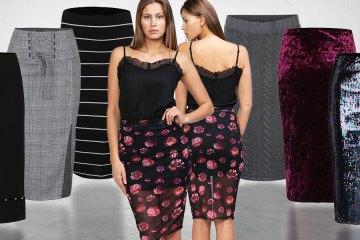 Pouzdrová sukně 2018 – tyto jsou nejlepší pro jaro a léto
