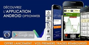 Optionweb mobil