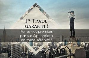 Trade garanti optionweb