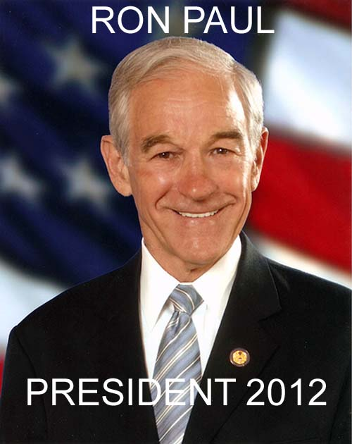 Unfortunately, the greater the humanitar by Ron Paul ...