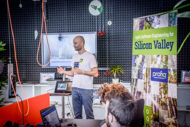 profiq Hackathon Agile Software