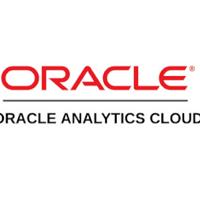 Oracle Analytics