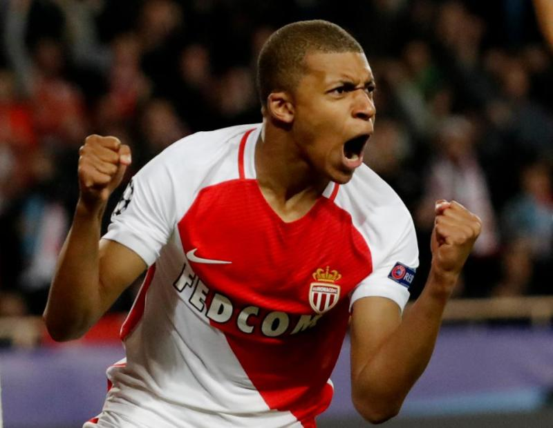 Mbappe Wants a move to Real Madrid