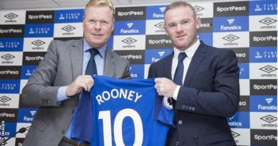 Wayne Rooney: Everton striker hopes big impact could secure England return