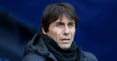 After Hazard's complaints Conte recalls his own clash with the boss
